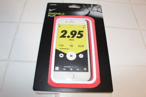 NIKE HANDHELD PLUS HAND CASE RUNNING ARM BAND IPHONE ANDROID APPLE SMART PHONE