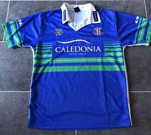St.Helens Rugby League Shirt 2002