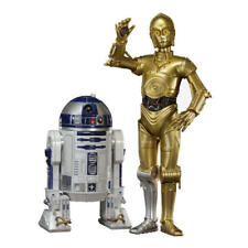 R2-d2 & C3PO pack de 2 Kotobukiya Artfx