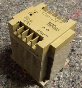 OMRON  S82K-2524  Power Supply