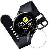 Schutzfolie für Samsung Galaxy Watch Active Anti-Shock klar 9H Display Folie