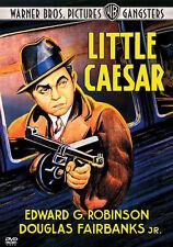 Little Caesar  (DVD) 1930 Edward G. Robinson, Douglas Fairbanks Jr. NEW
