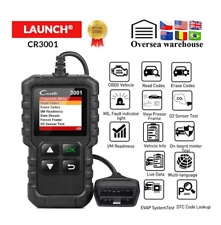 LAUNCH X431 CR3001 | OBD2 Scanner