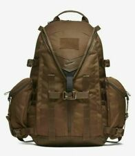 Nike SFS Responder Tactical Military Brown Backpack BA4886 222 BRAND NEW RARE