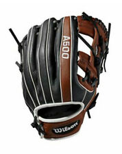 """🔥Wilson A500 11.5"""" Baseball Youth Glove Right Handed Throw BRAND NEW!!!🔥"""