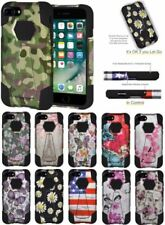 Amzer Patterned Mobile Phone Cases & Covers for Apple