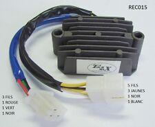 HONDA CB 750 F/K CB 900 BO CBX 1000 REGULATEUR