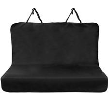 Cubierta de asiento de coche. Funda protectora para perro y mascota 135 x 130 cm