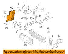 MERCEDES OEM SLK32 AMG Turbo Turbocharger Intercooler-Air Inlet Left 1705200204