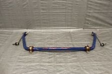 2007 FORD MUSTANG SHELBY GT500 5.4L AFTERMARKET FRONT SWAY BAR & ENDLINK #1175