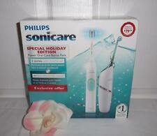 Sonicare ProResults Plaque Control 2 Series Electric Sonic Toothbrush + AirFloss