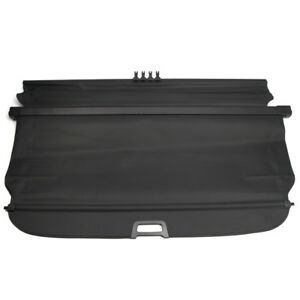 11-13 For Jeep Compass Black Cargo Cover Rear The Trunk Luggage Security Shade