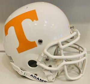 2003-2004 Tennessee Volunteers Game Used Schutt Pro AiR II Football Helmet