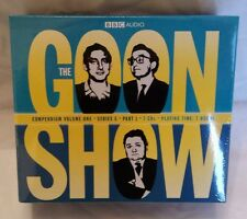 The Goon Show Compendium Volume one (1) Series 5, part 1 (6CD box set) BBC Radio