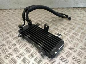 RAM 250 E Oil Cooler
