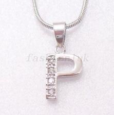 Modeschmuck-Halsketten & -Anhänger mit Zirkonia-Hauptstein für Herren