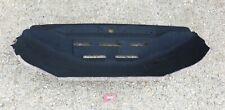 NISSAN 300ZX Z32 VG30DE SWB CONVERTIBLE BLACK BOOT CARPET REAR BULK HEAD COVER