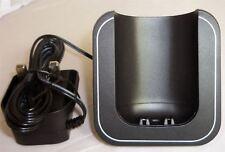 Binatone Shield 5025 Base de recharge additionnel de combiné - Noir