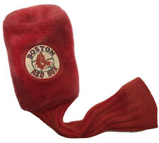 Boston Red Sox Golf 3 Wood Headcover