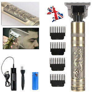 Professional Hair Clippers Trimmer Shaving Machine Cutting Cordless Beard Barber