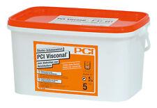 PCI Visconal 5 L Rot Ölkeller-Schutzanstrich Abdichtung Beton Putz Heizöl