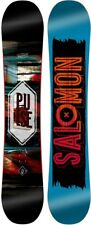SALOMON PULSE ibrida Camber snowboard,149cm,2017