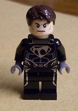 Lego Superman - Tor-An Figur Toran Tor An Superhelden Super Heroes Neu