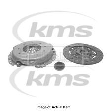 New Genuine BORG & BECK Clutch Kit HK2087 Top Quality 2yrs No Quibble Warranty