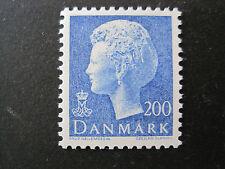DANMARK DANIMARCA MiNr. 732 fresco postale ** (V 712)