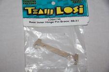 TEAM LOSI -  Rear Inner Hinge Pin Brace : 8B 8T - Losa 1745
