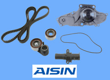Engine Timing Belt Kit & Water Pump GENUINE Aisin for HONDA/ACURA V6 Expedited