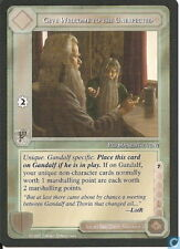 Middle-Earth CCG MECCG TWH The White Hand Give Welcome To The Unexpected