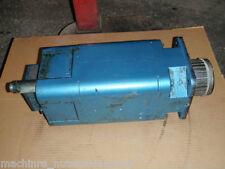 Siemens 1HU3104-0AD01-Z Permanent Motor 1-605-1040 Encoder 1HU1052-2 _ No Z #