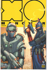X-O MANOWAR #11 Pre-Order Edition (2018) Valiant, with Extra Content !!