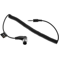 Vello FreeWave 3.5mm Shutter Release Cable for Nikon 10-Pin Cameras
