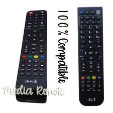 TV Remote Control for Arielli LED TV LED32A01HD Vortex LED TV Some models BR11CB