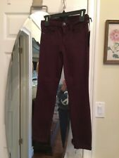 Vince Skinny Jeans Sz.25 New