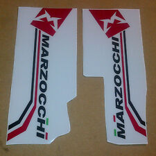 Marzocchi  Fork  Decals, Gasgas,  Ossa etc  Extra Thick Moto X Quality Vinyl