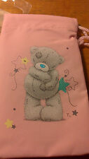 Me To you Tatty Teddy Drawstring Bag 7cm x 12cm