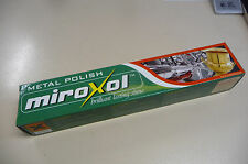 Miroxol® Metal Polish The Ultimate Metal Polish