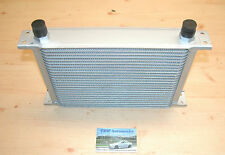 universal ÖLKÜHLER 25 Reihen ***NEU*** Netz 250 x 195 mm Dash 10 AN10 oil cooler