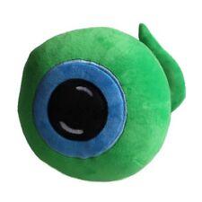 Educational Toy Doll Sam Plush Septic Eye Green Eye Stuff Pp Cotton Unisex 20 Cm