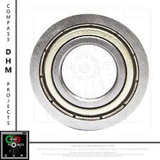 Cuscinetto radiale a sfere flangiato F6003ZZ CNC Reprap 3D printer