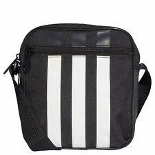 adidas 3 Stripes Schultertasche XS 17 cm *NEU*