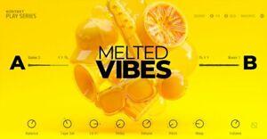 NI Melted Vibes - Kontakt Instrument - Genuine License Transfer - RRP £44