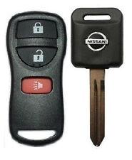 Remote 3B + N104 Transponder Chip Key (46) Nis Top Quality USA Seller
