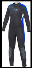 Bare Youth Wetsuit Manta 5/4mm *New with Tags* Sizes 8-16