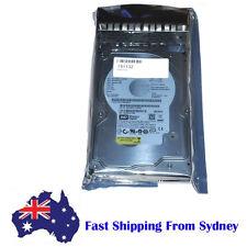 "IBM 40K6885 160gb 7200RPM 3.5"" SATA Hard Disk Drive with Hot Swap Caddy"
