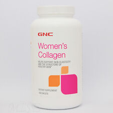 GNC Women'S Collagen Dietary Supplement