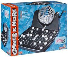 Bingo Plastic Accessory Modern Board & Traditional Games